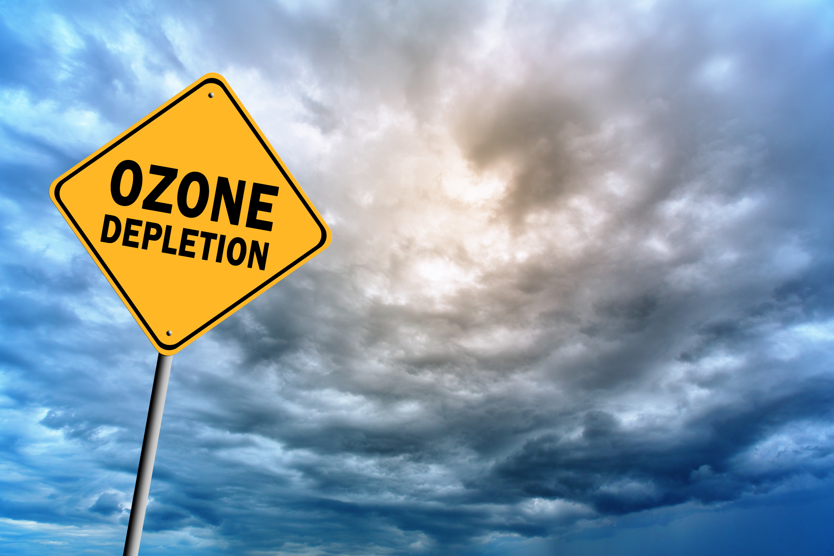 Are Ozone Cleaners Safe?