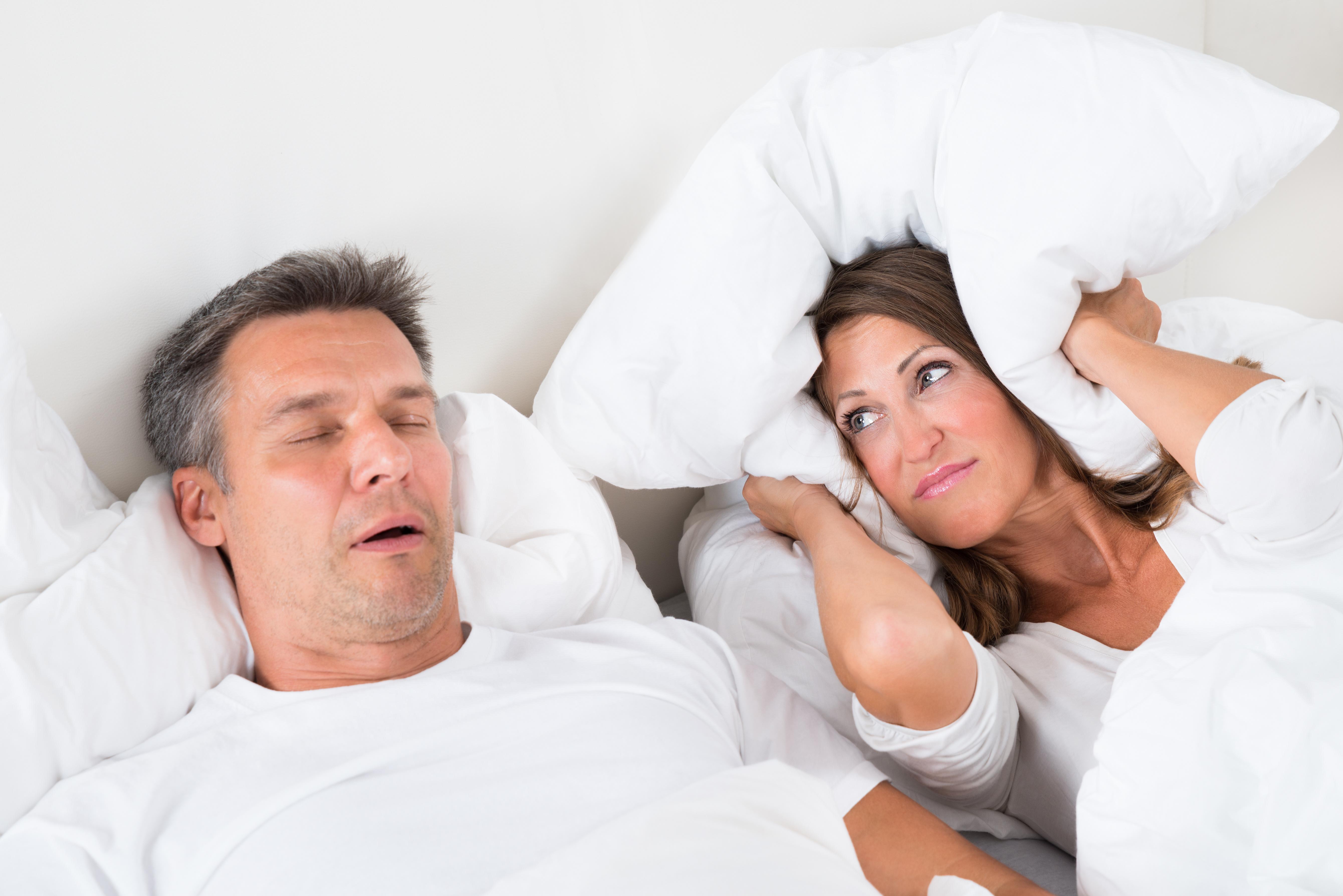 Knowing the Dangers of Ignoring Sleep Disorders and Sleep Apnea